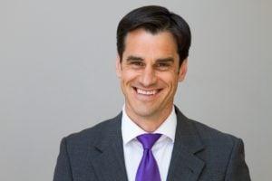 Social researcher Mark McCrindle