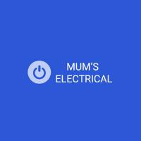 mum's electrical Sponsor directory logo
